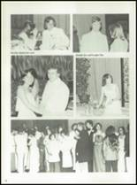 1978 Schlarman High School Yearbook Page 42 & 43