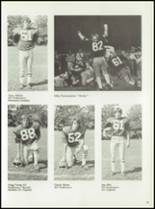 1978 Schlarman High School Yearbook Page 62 & 63