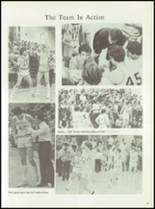 1978 Schlarman High School Yearbook Page 70 & 71