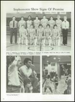 1978 Schlarman High School Yearbook Page 74 & 75