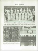 1978 Schlarman High School Yearbook Page 76 & 77