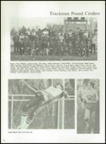 1978 Schlarman High School Yearbook Page 80 & 81