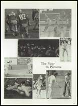 1978 Schlarman High School Yearbook Page 84 & 85