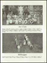 1978 Schlarman High School Yearbook Page 90 & 91