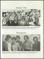 1978 Schlarman High School Yearbook Page 102 & 103