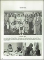 1978 Schlarman High School Yearbook Page 104 & 105
