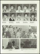 1978 Schlarman High School Yearbook Page 108 & 109