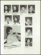 1978 Schlarman High School Yearbook Page 110 & 111