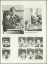 1978 Schlarman High School Yearbook Page 114 & 115