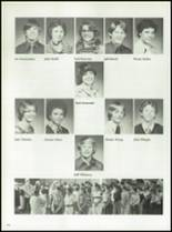 1978 Schlarman High School Yearbook Page 116 & 117