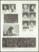1978 Schlarman High School Yearbook Page 118 & 119