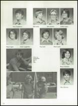 1978 Schlarman High School Yearbook Page 124 & 125