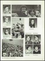 1978 Schlarman High School Yearbook Page 132 & 133