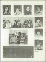 1978 Schlarman High School Yearbook Page 134 & 135