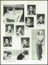 1978 Schlarman High School Yearbook Page 136 & 137