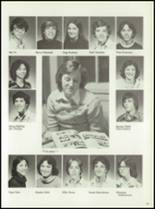 1978 Schlarman High School Yearbook Page 138 & 139