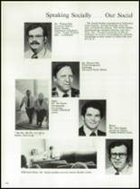 1978 Schlarman High School Yearbook Page 166 & 167