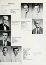 1960 Lafayette Central High School Yearbook Page 14 & 15