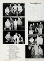 1960 Lafayette Central High School Yearbook Page 18 & 19