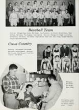 1960 Lafayette Central High School Yearbook Page 26 & 27
