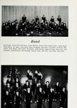 1960 Lafayette Central High School Yearbook Page 28 & 29