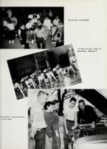 1960 Lafayette Central High School Yearbook Page 34 & 35
