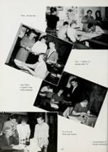 1960 Lafayette Central High School Yearbook Page 36 & 37