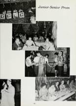 1960 Lafayette Central High School Yearbook Page 38 & 39
