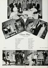 1960 Lafayette Central High School Yearbook Page 40 & 41