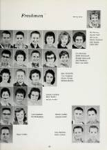 1960 Lafayette Central High School Yearbook Page 46 & 47
