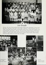 1960 Lafayette Central High School Yearbook Page 52 & 53