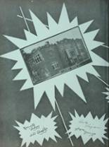 1960 Lafayette Central High School Yearbook Page 70 & 71