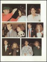 1988 Central Catholic High School Yearbook Page 10 & 11