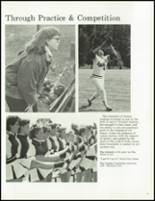 1988 Central Catholic High School Yearbook Page 16 & 17