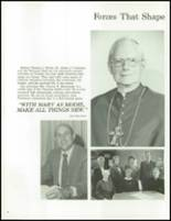 1988 Central Catholic High School Yearbook Page 24 & 25