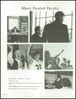 1988 Central Catholic High School Yearbook Page 36 & 37