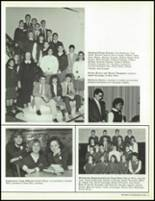 1988 Central Catholic High School Yearbook Page 38 & 39