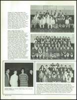 1988 Central Catholic High School Yearbook Page 42 & 43