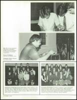 1988 Central Catholic High School Yearbook Page 44 & 45
