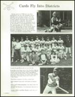 1988 Central Catholic High School Yearbook Page 48 & 49