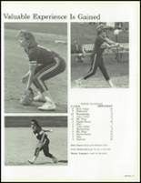 1988 Central Catholic High School Yearbook Page 50 & 51