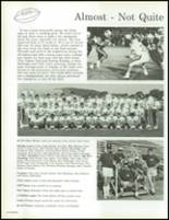 1988 Central Catholic High School Yearbook Page 54 & 55