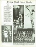 1988 Central Catholic High School Yearbook Page 60 & 61