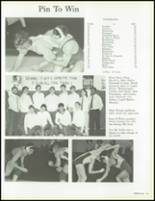 1988 Central Catholic High School Yearbook Page 62 & 63