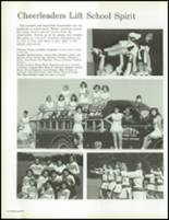 1988 Central Catholic High School Yearbook Page 64 & 65