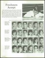 1988 Central Catholic High School Yearbook Page 66 & 67