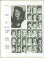 1988 Central Catholic High School Yearbook Page 68 & 69