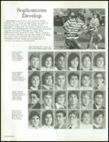 1988 Central Catholic High School Yearbook Page 70 & 71
