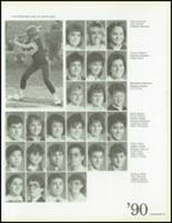1988 Central Catholic High School Yearbook Page 72 & 73