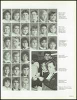 1988 Central Catholic High School Yearbook Page 74 & 75